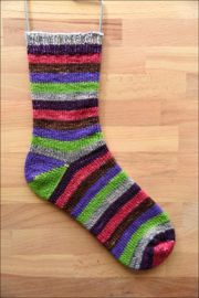 'Dancing Queen' Vesper Sock Yarn DYED TO ORDER