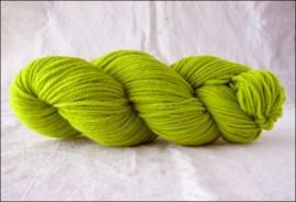 """""""Chartreuse""""  Vesper Worsted"""