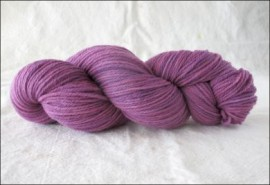 """Orchid"" Vesper Worsted"