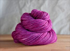 'Orchid' Semi-Solid Vesper Sock Yarn DYED TO ORDER