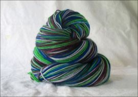 """Sweater Vest"" Vesper Sock Yarn DYED TO ORDER"