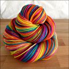 'Boardwalk Games' Vesper Sock Yarn DYED TO ORDER